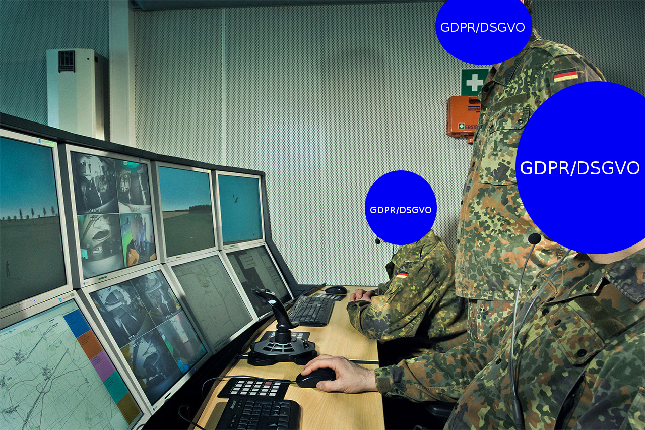 Ground Combat Training Systems - Solutions for Ground Combat Tactics